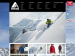 The Ski Lover´s Brand since 1990