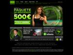 Casino Online | Juega al casino y gana el bono de 500 euros en 888casino. es