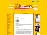 90s Cartoons - were you a 90s kid