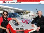 Offizielle Website des 9 Elf Team Dutt Motorsport