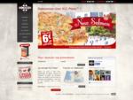 911 Pizza - Pizzeria à Dijon