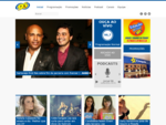 Rádio 96 FM - 96, 7 FM - Natal - RN