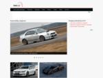 Automobilių naujienos | 98. lt