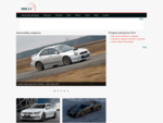 98. lt | Automobiliai. Greitis. Adrenalinas