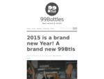 99Bottles - Beer reviews stories