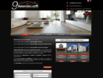 9 Immobilier