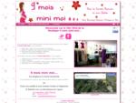 Pour la Future Maman et Son Bébé, Une Boutique Fashion, à‰thique et Bio... à Mandelieu La Nap...