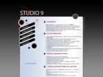 Интернет-агентство Studio 9 ( Разработка сайтов, создание сайтов ... )