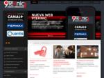 sistemas de seguridad y comunicaciones 9TEKNIC Grup - Barcelona - Girona - Tarragona - Lleida