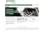 SPIDERSOFT GmbH - Unternehmensberatung, Softwareentwicklung, Qualitätssicherung Startseite