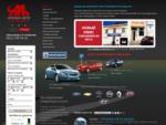 Аренда и прокат автомобилей в Петербурге - компания Аренда Авто СПб.