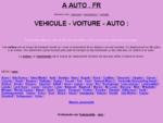 Automobile - voiture histoire | constructeurs