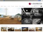 A. Barbosa - Inovação com madeira | Innovate with wood - A. Barbosa - Inovação com madeira | ...