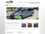 A-Car - wypożyczalnia busów, autolawet, samochodów Wroclaw