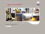Immobilier Paris - A Demeure.