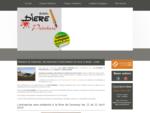 Isolation thermique ecologique La Baule - DIÈRE PEINTURE  entreprise de peinture, Campbon, Guerande