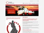 SOS Hinaus - Valtakunnallinen Hinaus- ja Tiepalvelu