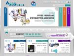 Page d'accueil | AGIS Étiquette