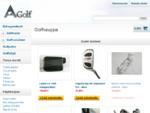 Golfkauppa   A-Golf