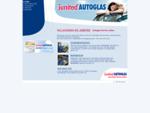 Willkommen bei junited A-G-S Autoglas Service Jahns
