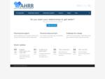 Agency for Human Relationship Regulation