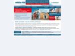 Rekuperace - zpětné získávání tepla | inVENTer - decentrální systém větrání