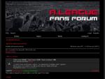 A-League Fans Forum bull; Index page