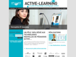 Active-Learning - E-learning et pédagogie active