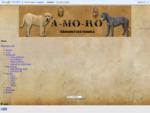 A-MO-RO. SK   Chovateľskࡠstanica