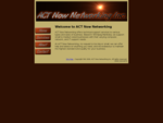 Welcome - ACT Now Networking Inc.
