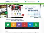 Software pro weby, eshopy, aukce, và½běrovà¡ Åàzenà a slevomaty | a net. cz