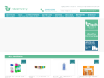 a-pharmacy - Καλλυντικα, αδυνατιστικα, συμπληρωματα διατροφης, ορθοπεδικα προϊοντα
