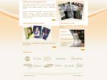 Agencja promocyjno - reklamowa - A-prom