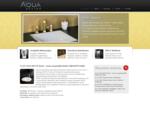 A'QUA Design - przedstawicielstwo handlowe najbardziej uznanych producentów w branży łazienkowej i .