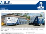 Asbestverwijdering Hilversum - ASE Asbest Sanering Eemnes