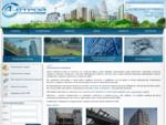 Главная | Строительная компания А-строй