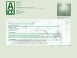 A-tax, spol. s r. o.