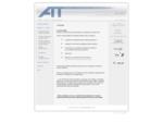 ATT - Transformatory, olejowskazy, impregnacja, Suszenie transformatorów, uzdatnianie oleju - Łó