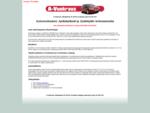 A-Vuokraus | Scandia Rent Jyväskylä | Autovuokraamo