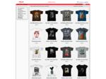 Fajne koszulki z nadrukiem, koszulki męskie i damskie, śmieszne koszulki