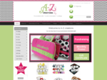 A-Z Creations | Personalized Gifts * Custom Embroidery * Lootbags