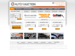 Used Car Auto Financing - Auto1Auction. com