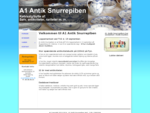 Velkommen til A1 Antik Snurrepiben | A1 Antik Snurrepiben - Salgkøb af antikviteter, rarieteter,