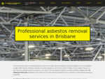 A1 Asbestos Removals Premier Firm in Asbestos Removal
