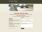 A1 Carpet Cleaning - Home