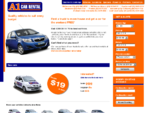 A1 Cheap Car Hire - Quality vehicles to suit every budget - Melbourne, Adelaide, Brisbane, Gold C