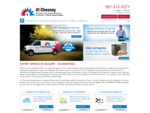 A1 Chesney Service Experts | Greater Calgary Heating and Air Conditioning