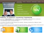 Webdesign | Ny hjemmeside | Oppgradering | Programmering - Tera. no