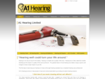 Hearing tests hearing aids batteries audiologists Manukau
