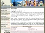 Hong Kong Hotels | Cheap Hotels in Hong Kong | Discount Hotels HongKong